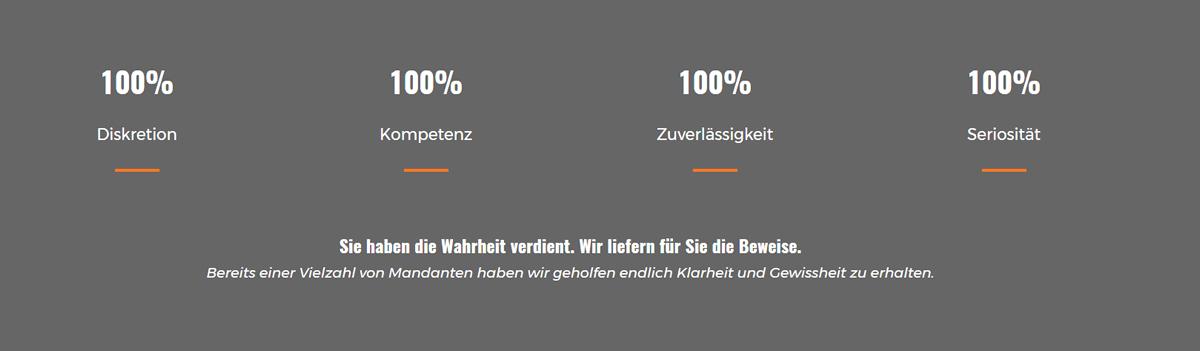 Mandanten für 70794 Filderstadt